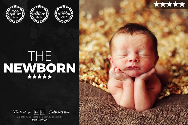 Happy Newborn 100 Ps BUNDLE PACK