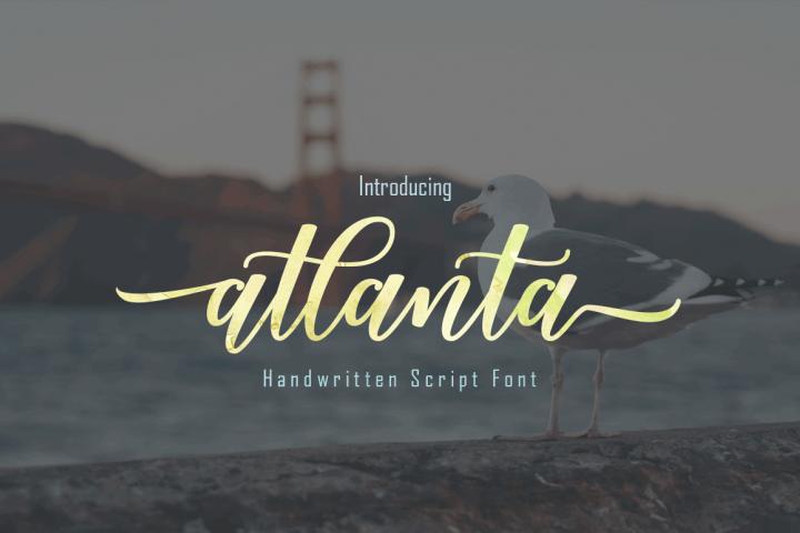 Atlanta New