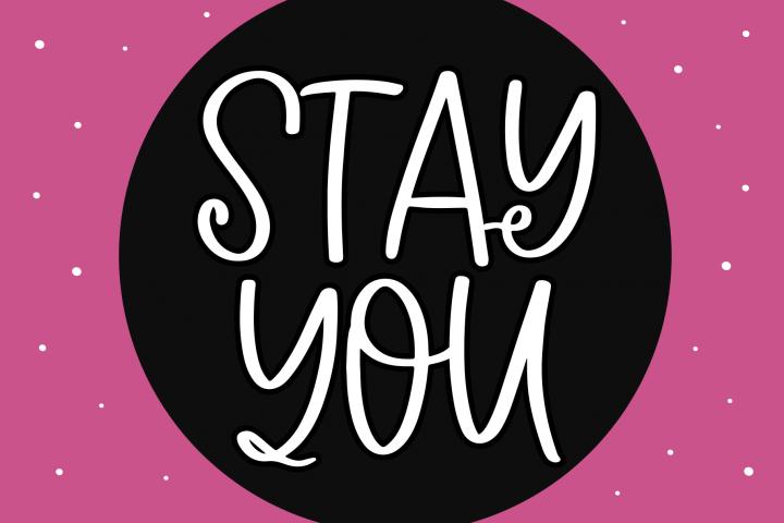 Berry Bliss - A Fun Handwritten Font example image 8