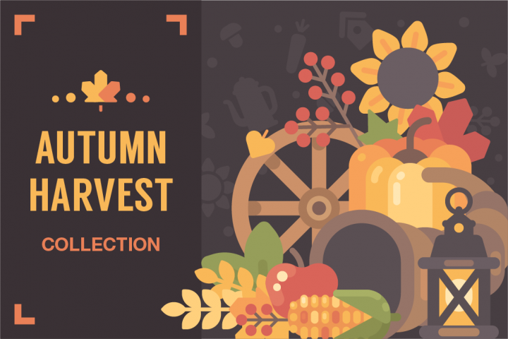 Autumn Harvest Collection