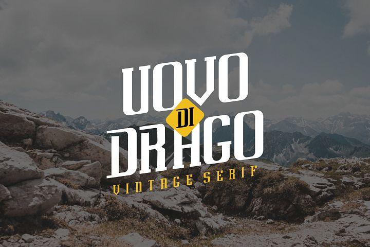 Uovo Di Drago