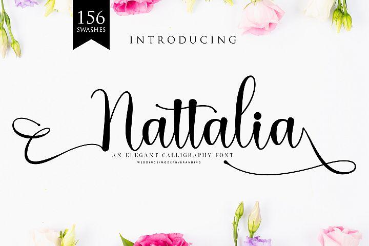 Nattalia Script