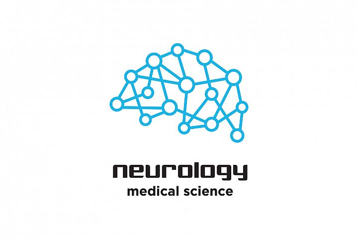 Brain Neurology Logo