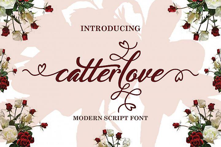 Catterlove Script