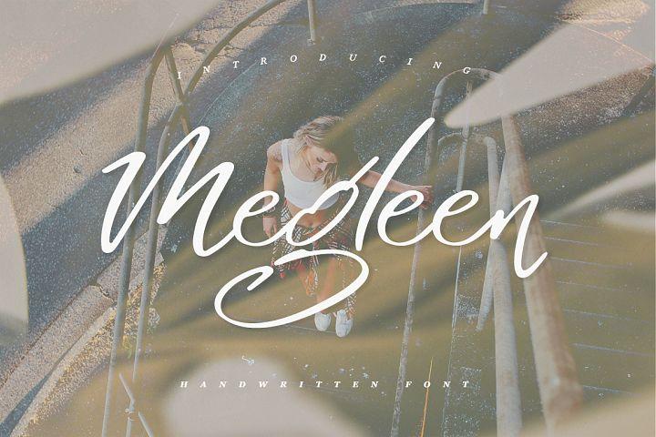 Megleen