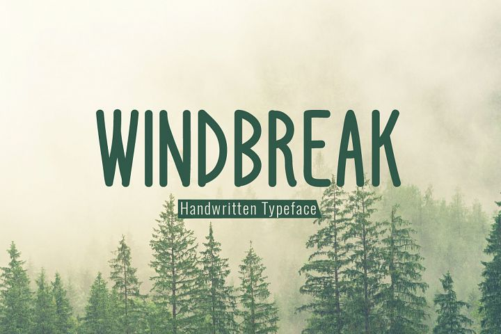 Windbreak