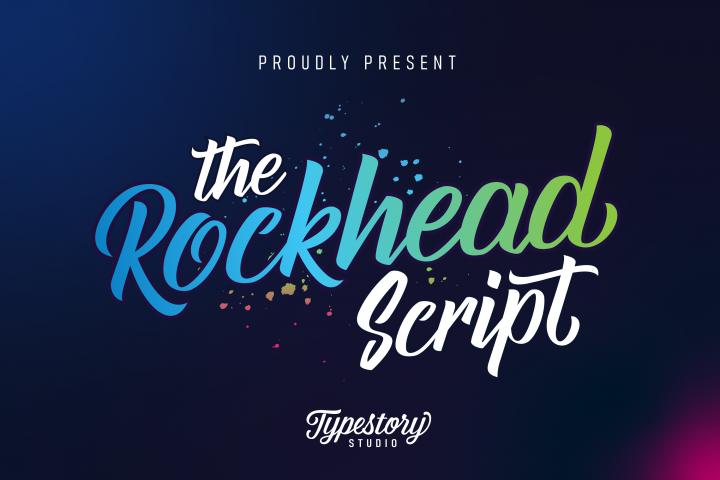Rockhead script