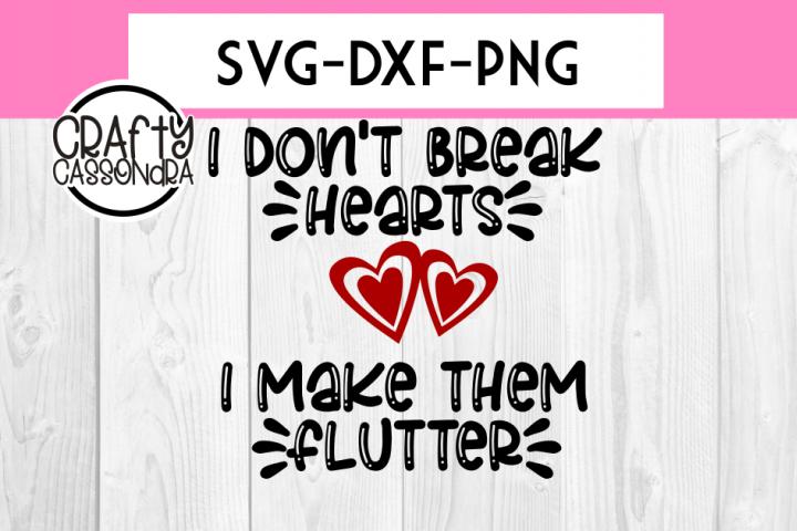 Valentines SVG - Love SVG - kids shirt ideas - heart breaker