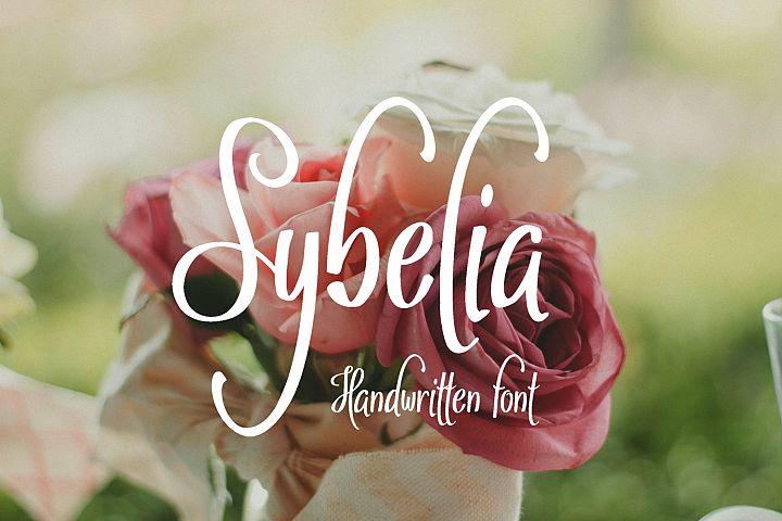 Sybelia Font