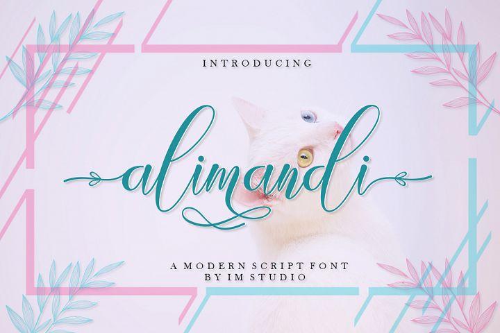 alimandi
