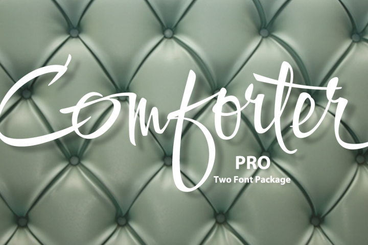 Comforter Pro - Part of the Amazing Scripts Bundle!