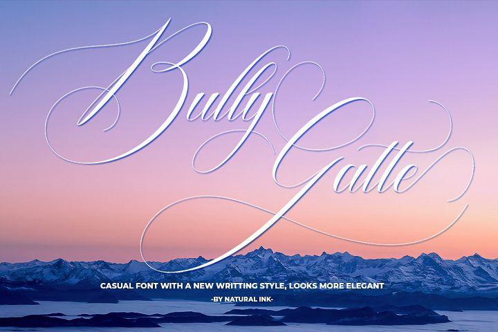 Bully Gatte
