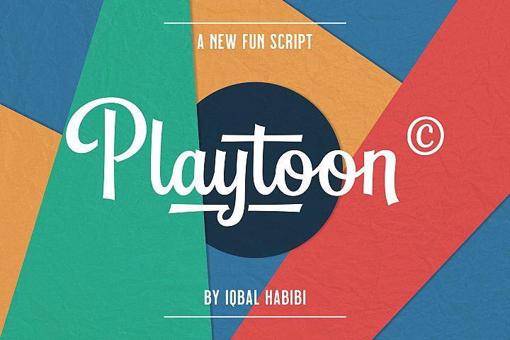 Playtoon