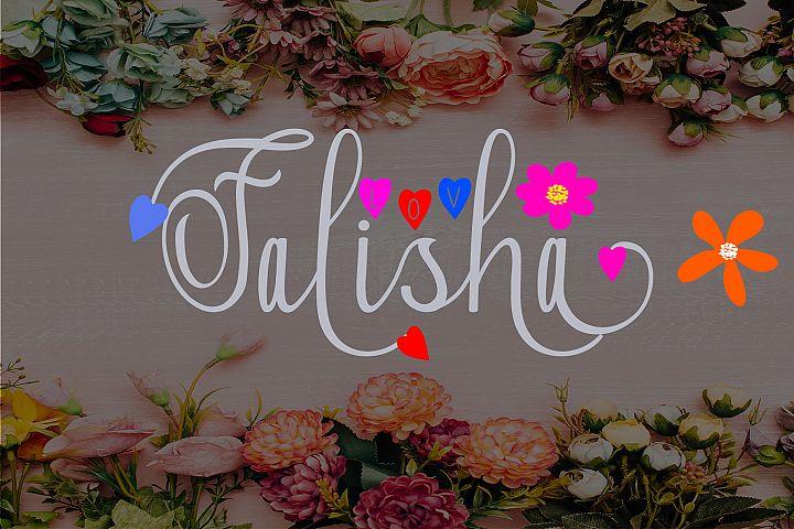 Falisha