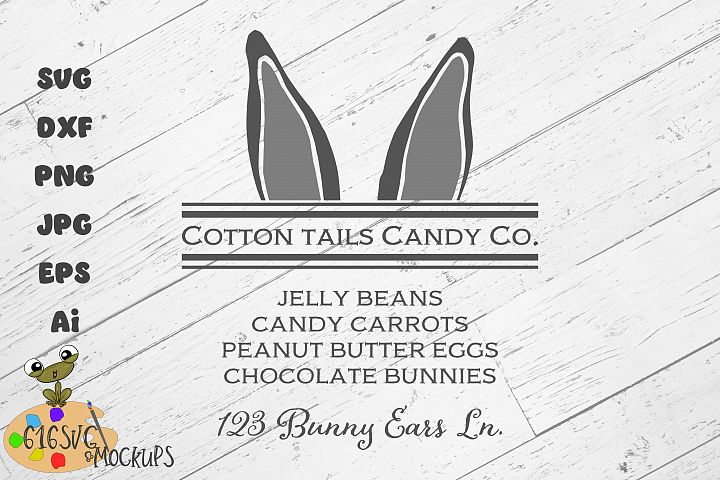 Cotton Tails Candy Co
