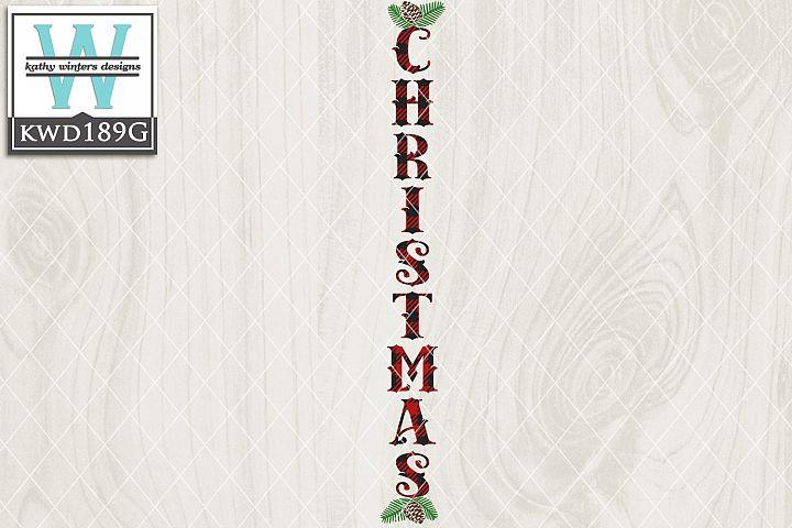 Christmas SVG - Christmas