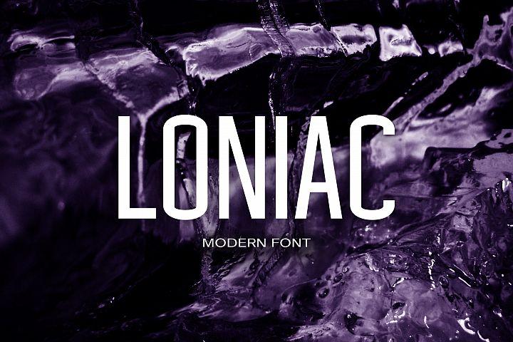 Loniac