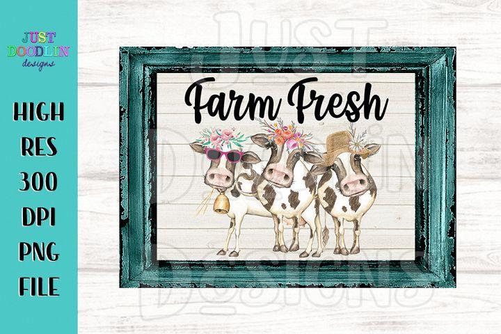Heifer Printable Design  Cutting Board Design
