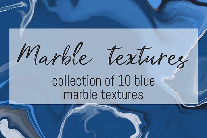Blue marble textures bundle
