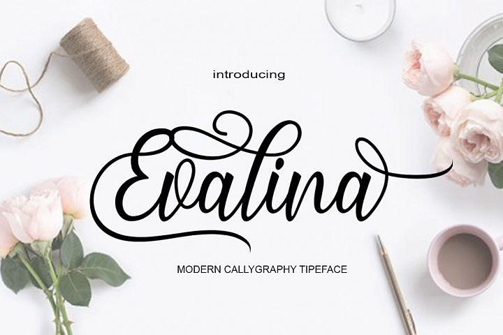 Ealina