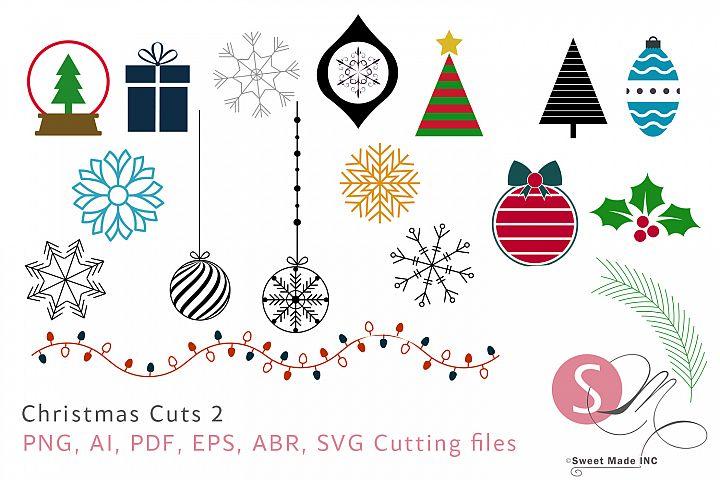 Christmas Cuts 2