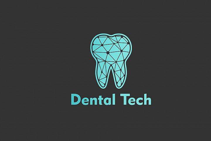 Dental Tech Logo
