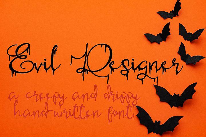 PN Evil Designer