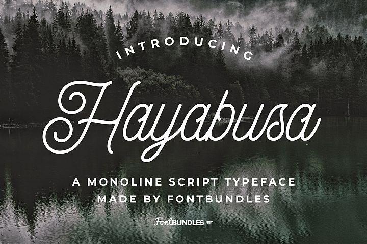 Hayabusa Script