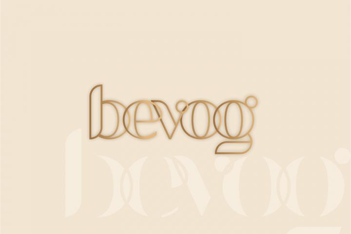 bevog font