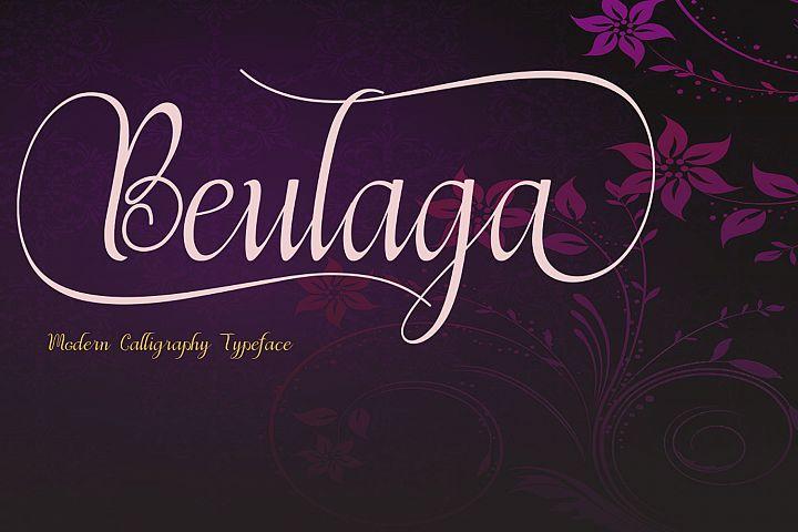Beulaga