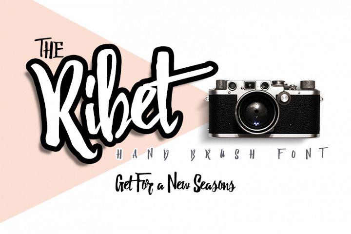 The Ribet
