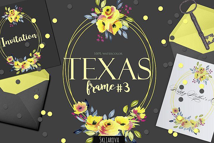Texas. Frame #3