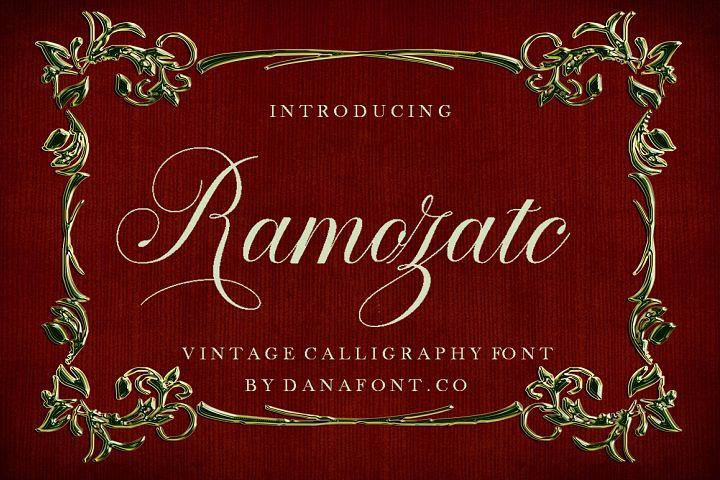 Ramozatc Script