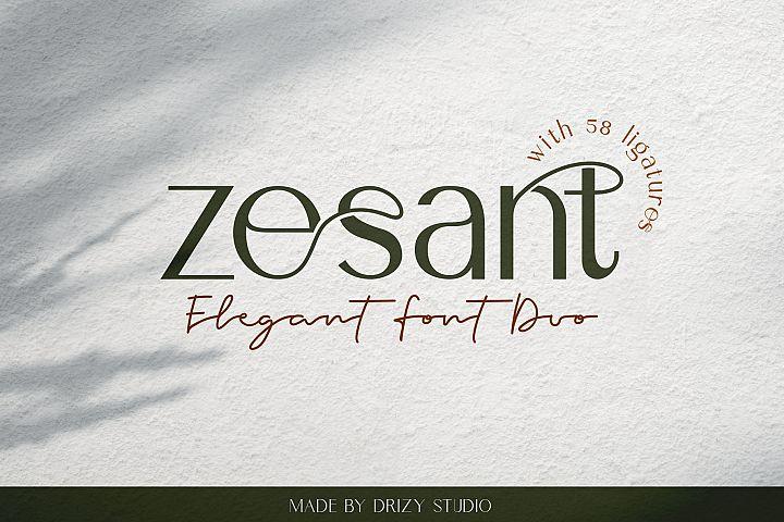 Zesant