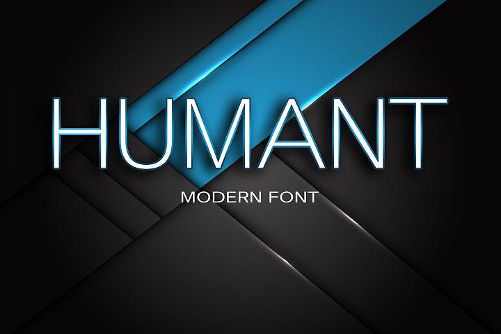 Humant