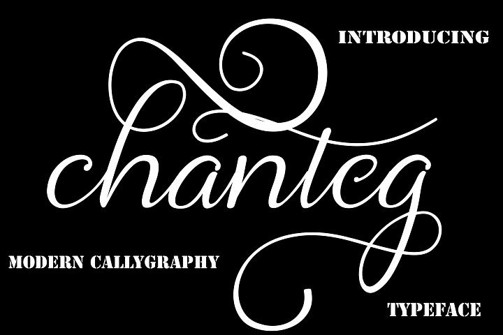 Chanteg