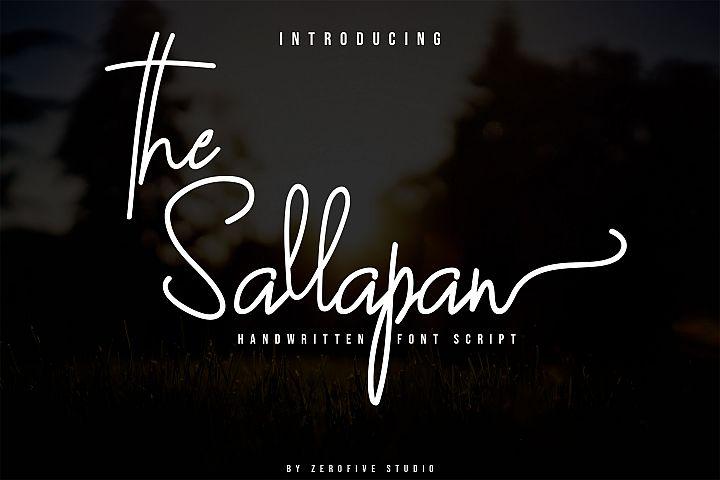 The Sallapan