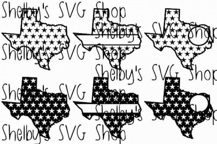 Texas Star Set