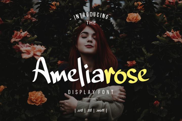Ameliarose