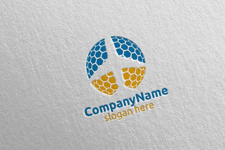 Travel and Tour Logo Design 21