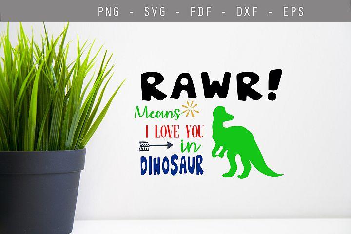dinosaur svg, raw dinosaur svg cut file,baby svg, kid svg