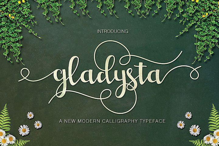 Gladysta