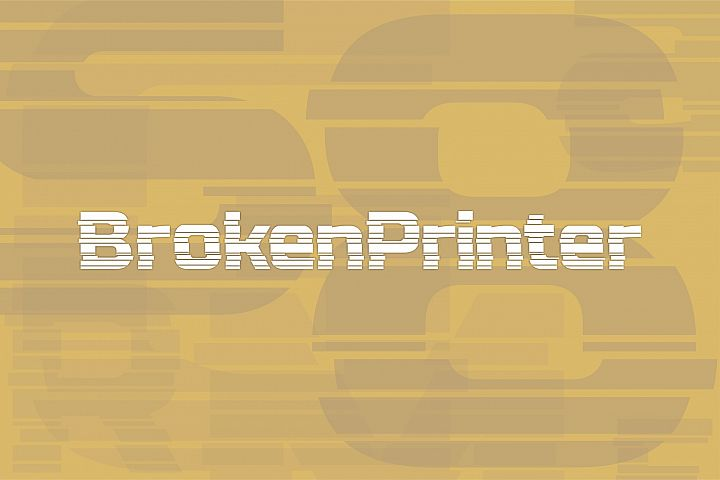 BrokenPrinter