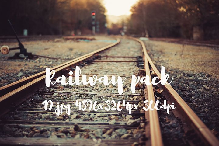 Railway Pack