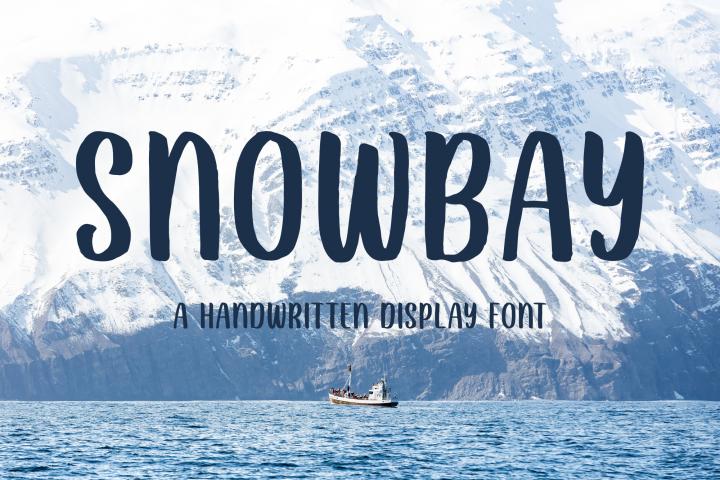 Snowbay