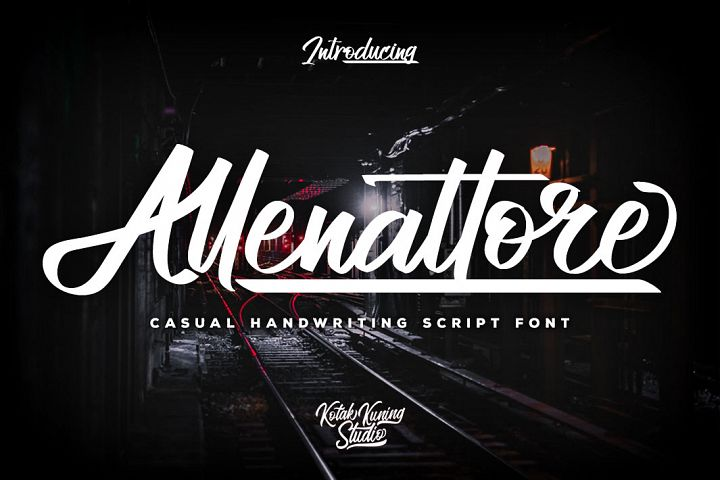 Allenattore