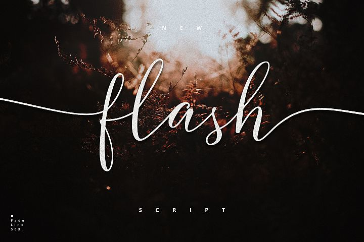 Flash Script - Update Latin Pro!