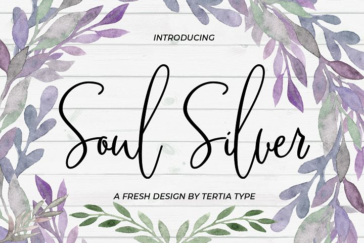 Soul Silver