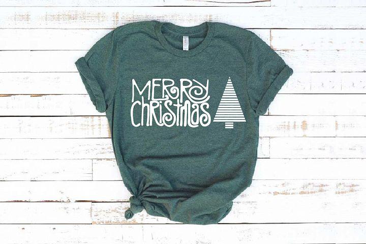 Merry christmas, Christmas Sweat TREE 1103S