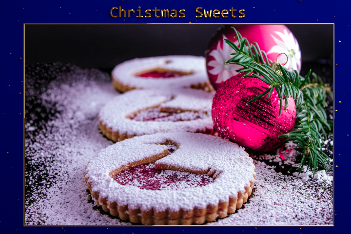 XMAS - Christmas Sweets Lr Presets
